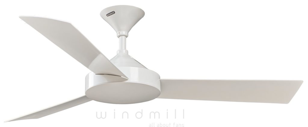 Simple Sophisticated clean Screw-less look designer fan. Modern design compliments all types of decor. designed to perform for a lifetime.